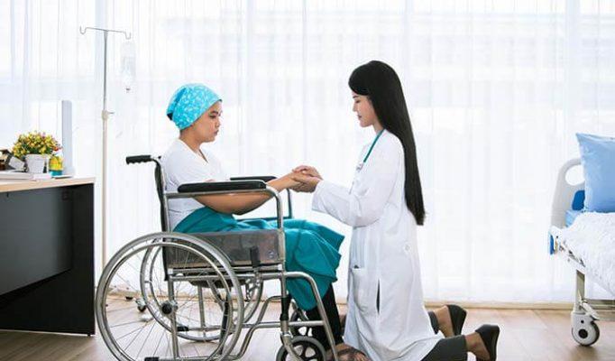 7 Perawatan Penyakit Kanker dan Organisasi Kanker