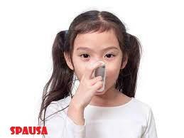 Langkah-langkah Penanganan Asma pada Anak di Rumah